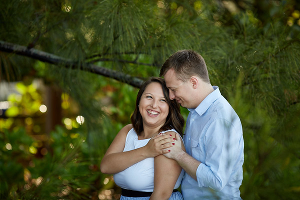 Kristina + Ryan