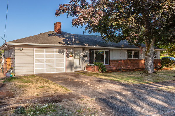 1910 NE Galloway St.  McMinnville OR