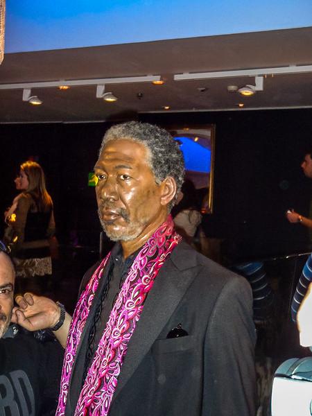 5 - Madame Tussaud's - Morgan Freeman.jpg