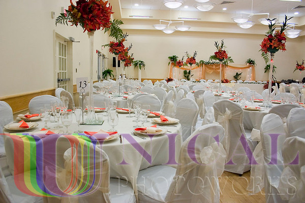 Catering & Decor By Eunice (Catering Plus 301-641-8987)