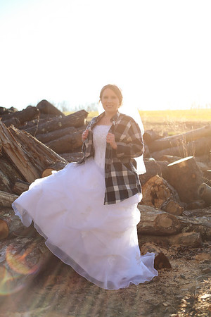 Holly Bridal