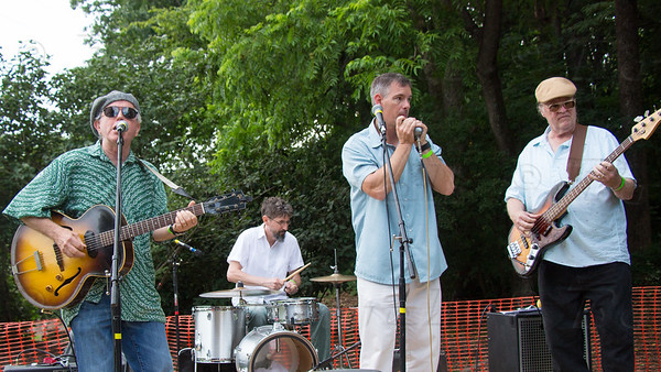 Johnny-O & the Jumpout Boys - Solstice Festival