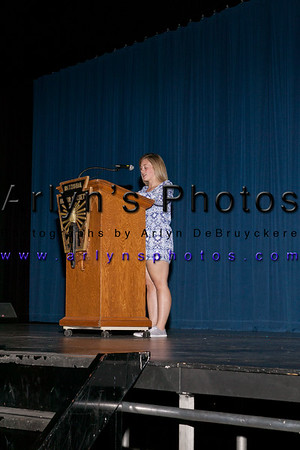 NHS & Senior Awards