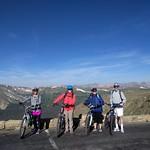2018 07 19 Winters RMNP Bike ride