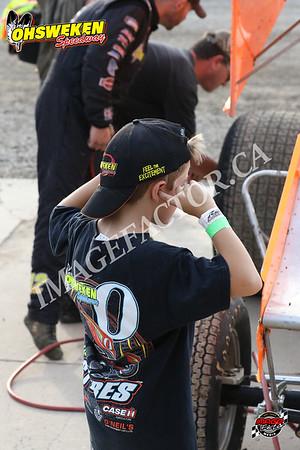 Ohsweken Speedway- August 24th