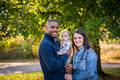 McRae Family