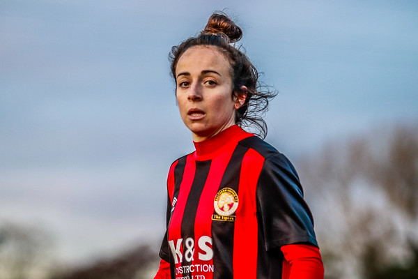Saltdean Women v Denham Ladies 08/12/19