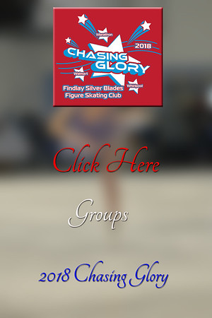 Chasing Glory Groups