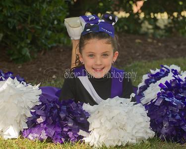 WAA Minor Cheer August 2015