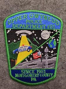 Upper Gwynedd PA