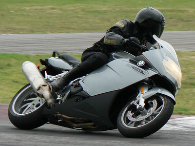 2006 First Track Day