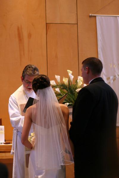 Jess & Rich Wedding 5.5.2007