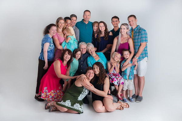 Buresh Family