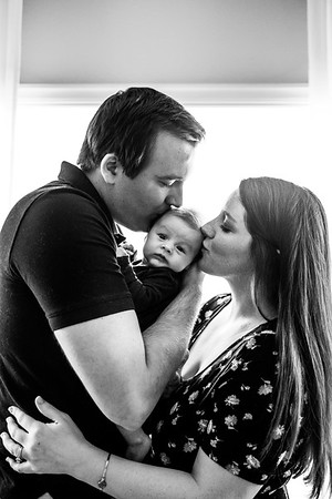Rothman Newborn Session 6/7/20