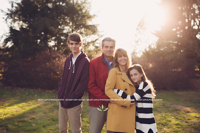 Paula Family