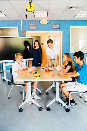 Nansemond- Suffolk Academy