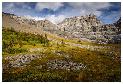 2014-09-07 Mt Lougheed II