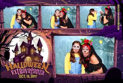 2017 Fahey Halloween Extravaganza
