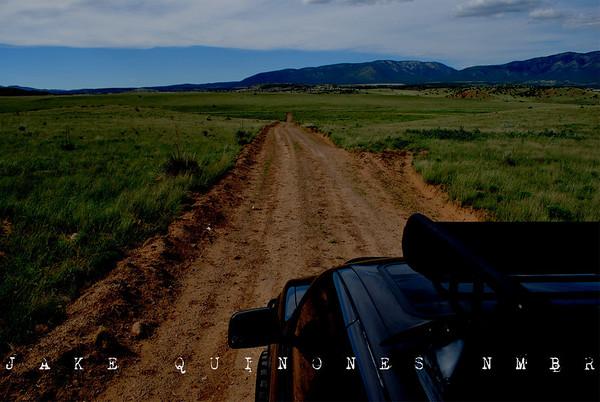 New Mexico Exploration