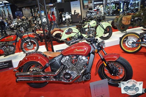 Motorcycle Live 2019 Vol 1