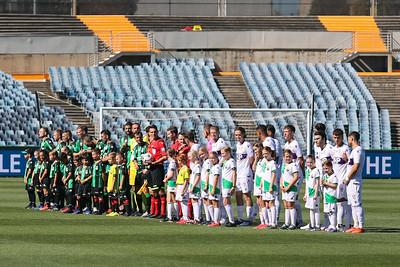 Western United Vs Perth Glory