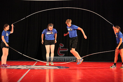 6/23 Double Dutch Pairs Freestyle Heat 1-5