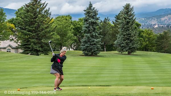 Loveland Chamber - Golf Tournament - 2020