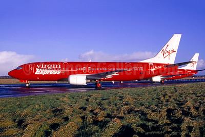 Virgin Express (Ireland)