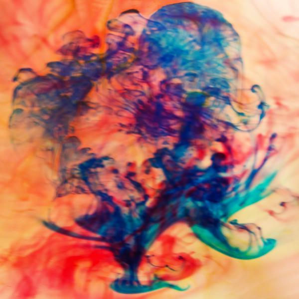 Ink Drops 4~7948-1sq.