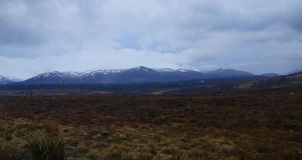 Scottish Highlands Day 3 with Haggis Adventures