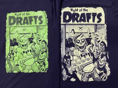 Night of the Drafts