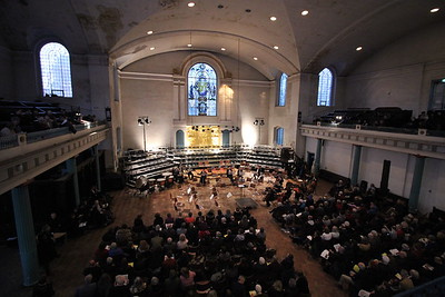Hackney Singers - Verdi Requiem