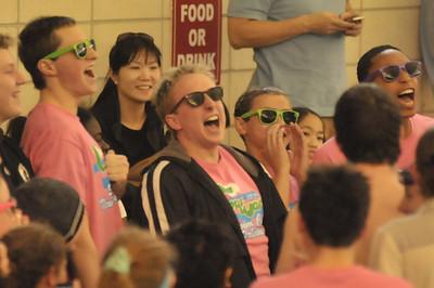 2013 Short Course State Swim Meet