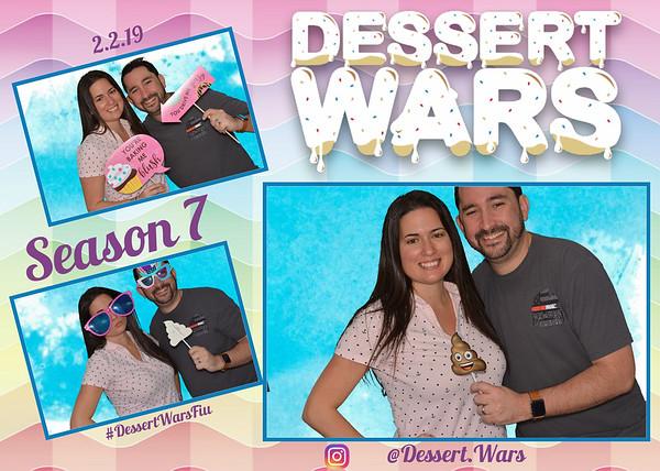Dessert Wars FIU