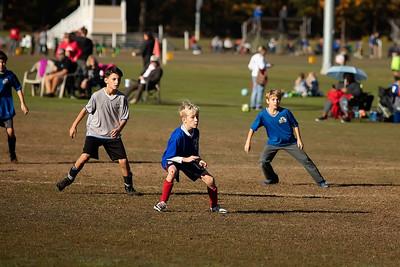 CCPR Fall Soccer-HPP 11.7.20