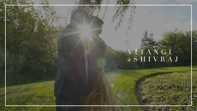 Vitangi + Shivraj Wedding Feature Film