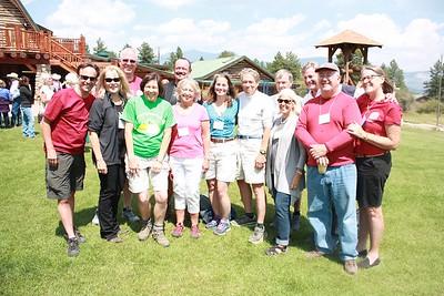 AUDB 60th Reunion - Photos