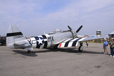 WW II in Reading 2010
