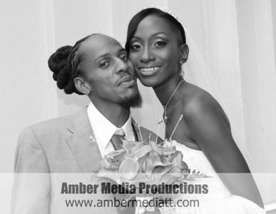 Amber Media Wedding Photos