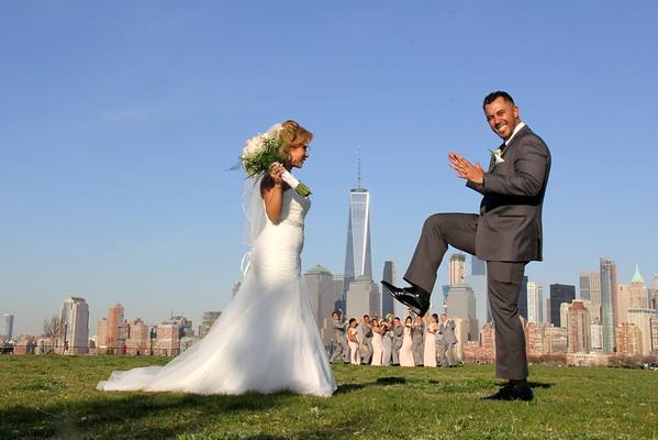 Mr. & Mrs. Andrade