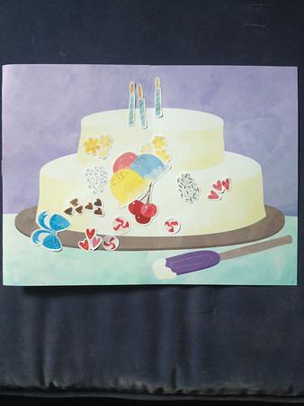Aviva 3rd Birthday Party