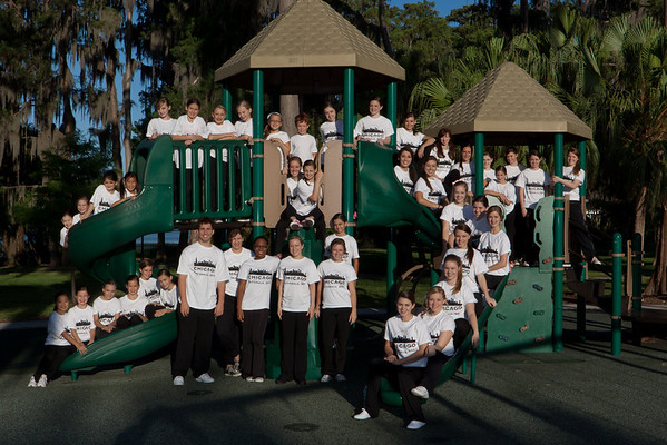Pointe of Impact Dance Company - 2011