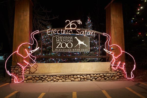 Electric Light Safari