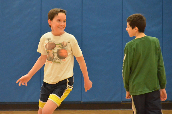 Basketball Jan 29