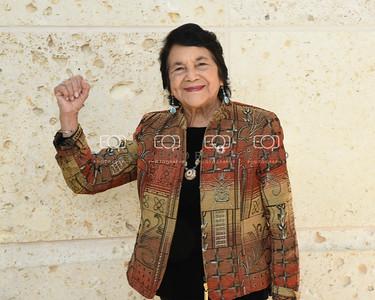 Dolores Huerta TCC 3-19