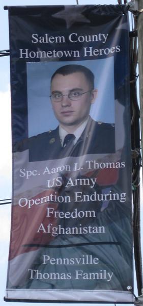 Hometown Heroes 5-28-2011