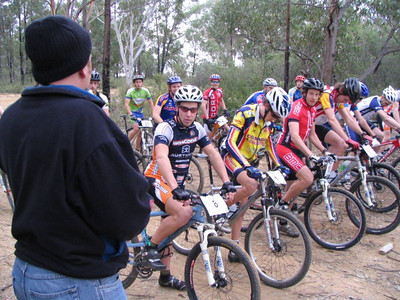 KHS NSW/ACT 2007 State XC Series Round 2 - Arcadia 22/7/07