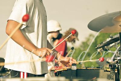 Peachtree Ridge Marching Band