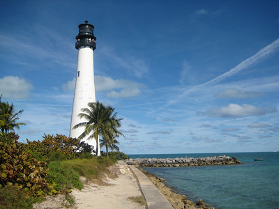 Key Biscayne Lighthouse