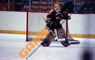 1987-1988 Men's Hockey